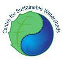 The Centre for Sustainable Watersheds website