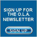 Sign up for the O.L.A. Newsletter