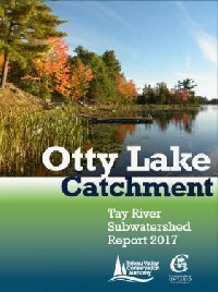 catchment report cover