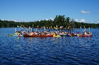 PaddlePower 2015 Gathering