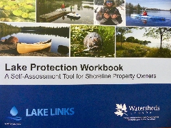 Lake Protection cover
